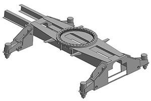 Рамы и металлоконтрукции